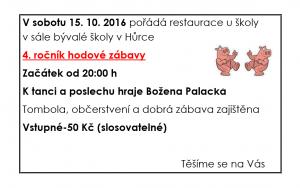 pozvanka_hodova_zabava_hurka_skola_10-2016_plakat