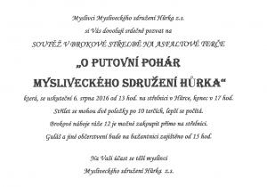soutez_brokove_strelby_ms_hurka_8-2016_plakat