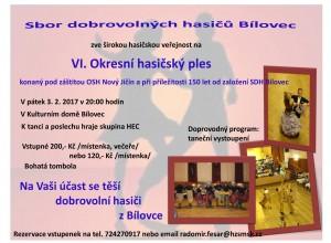 pozvanka_okresni_has_ples_oshnj_bilovec_2-2017_plakat_dh